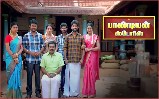 Pandian Stores 26-01-2021 Vijay TV Serial