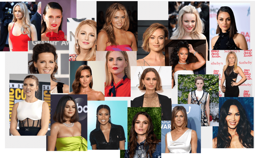 Top 10 Hottest And Sexiest Models In The World 2021