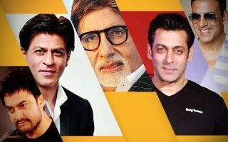 Top 10 Rich Actors Bollywood 2021