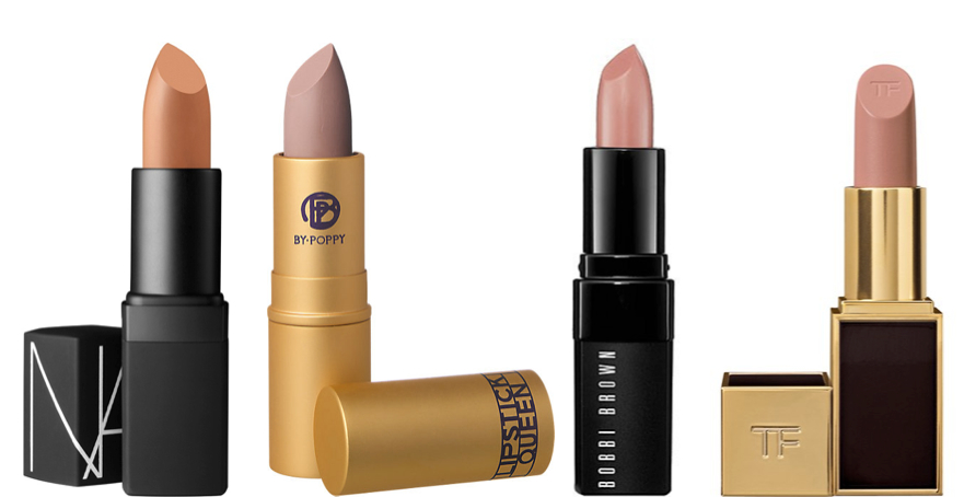 10 Best Nude Lipsticks Every Woman 2021